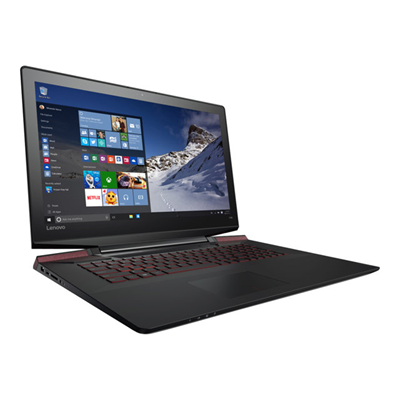 Lenovo - IP Y700-17ISK I7-6700HQ/