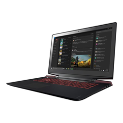 Notebook Gaming Lenovo - Thinkpad y700-17isk i7-6700hq