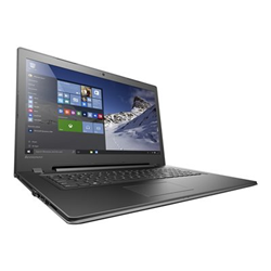 Notebook Ideapad 300-17isk - lenovo - monclick.it