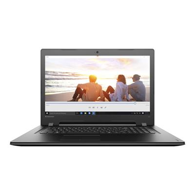 Lenovo - IP 300-17ISK I7-6500U/8GB/1TB