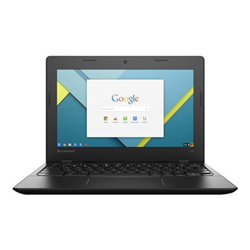 Notebook Lenovo - 100s chromebook-11iby