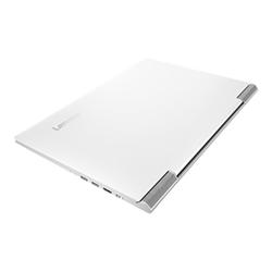 Notebook Lenovo - 700-15isk/i7 32g 1t 256ssd 15.6w10