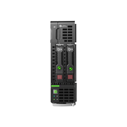 Server Hewlett Packard Enterprise - Hpe bl460c gen9 e5-2640v4 1p
