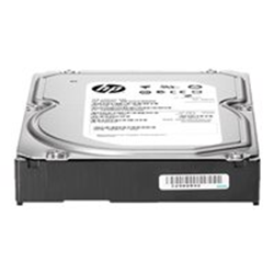 Hard disk interno Hewlett Packard Enterprise - Hp 2tb 6g sata 7.2k 3.5in nhp ety