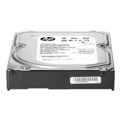 Hewlett Packard Enterprise - HP 2TB 6G SATA 7.2K 3.5IN NHP ETY