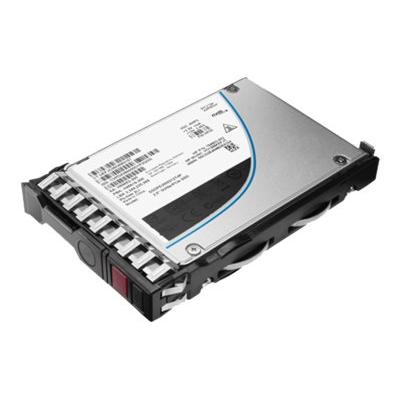 Hewlett Packard Enterprise - HP 120GB 6G SATA RI-3 SFF SC SSD