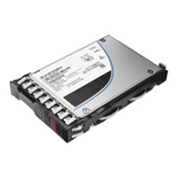 Ssd Hewlett Packard Enterprise - Hp 240gb 6g sata ri-3 sff sc ssd