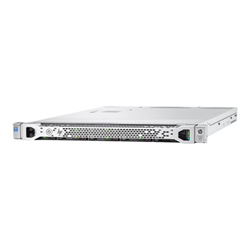 Processore Hewlett Packard Enterprise - Hpe dl360 gen9 e5-2667v4 fio kit