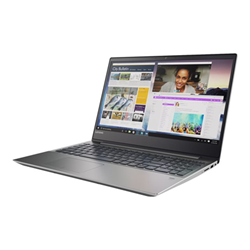 Notebook Ideapad 720s-15ikb - 15.6'' - core i7