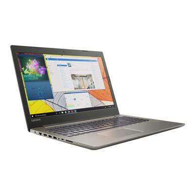 Lenovo - NOTEBOOK IP 520-15IKBR I7-8550U 16G