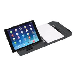 Cover Fellowes - Mobileproseries deluxefolio ipadair