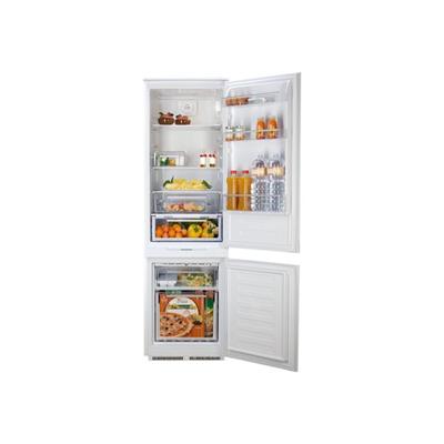 Réfrigérateur encastrable HOTPOINT FRIGORIFERO COMBINATO IN CASSO BCB 31 AA F C