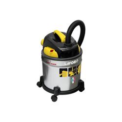 Bidone aspiratutto Lavor - Lavorwash vac20s asp solidi/liqu