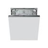 Lave-vaisselle encastrable Hotpoint - Hotpoint Ariston LTB 6M019 EU -...