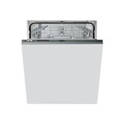 Lave-vaisselle encastrable Hotpoint Ariston LTB 6M019 EU - Lave-vaisselle - intégrable - largeur : 59.5 cm - profondeur : 57 cm - hauteur : 82 cm - Niche - largeur : 60 cm - profondeur : 57 cm - hauteur : 82 cm