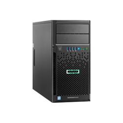 Server Hewlett Packard Enterprise - ProLiant ML30 Gen9 E3-1240V5