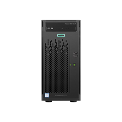 Server Hewlett Packard Enterprise - Hpe ml10 gen9 e3-1225v5 8gb