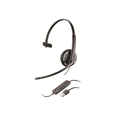Plantronics - BLACKWIRE C310-M