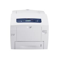 Imprimante laser Xerox ColorQube 8580_AN - Imprimante - couleur - encre solide - A4/Legal - jusqu'à 51 ppm (mono) / jusqu'à 51 ppm (couleur) - capacité : 625 feuilles - USB 2.0, Gigabit LAN