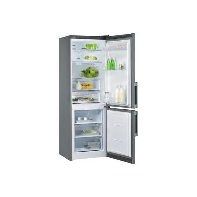 Whirlpool - COMBINATO A    340LT DISPL.TOUCH