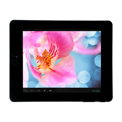 Tablette tactile Maxell Maxtab H8 - Tablette - Android 4.1 (Jelly Bean) - 4 Go - 8