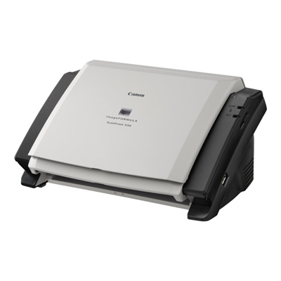 Canon - =>>SCANFRONT 330