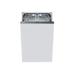 Lave-vaisselle intégrable Hotpoint Ariston LSTB 6B00 EU - Lave-vaisselle - intégrable - largeur : 44.8 cm - profondeur : 57 cm - hauteur : 82 cm