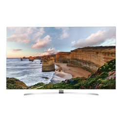 TV LED LG - Smart 86UH955V Super Ultra HD 4K