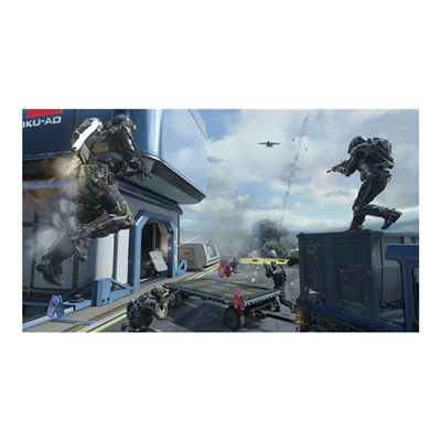 Activision - !X360 CALL OF DUTY ADV WARFARE D ON