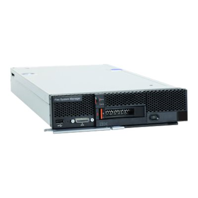 Lenovo - IBM FLEX SYSTEM MANAGER NODE