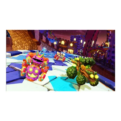 Activision - !XONE SKYLANDERS SUPERCHARGERS SP