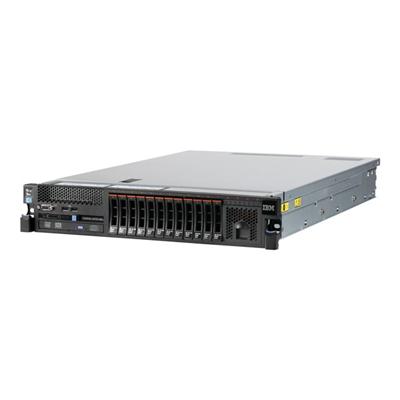 Lenovo - X3750 M4  2X XEON 10C E5-4640V2