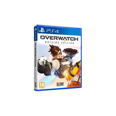 Activision - PS4 OVERWATCH