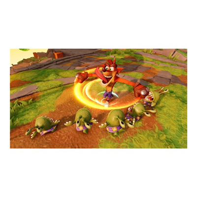 Activision - PS4 SKYLANDERS IMAGINATORS SP CRASH