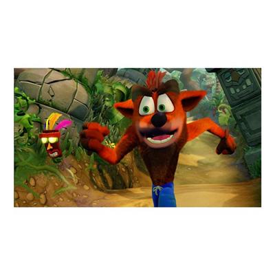 Activision - =>>PS4 CRASH BANDICOOT