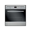Four encastrable Indesit - Indesit Advance FIM53J K 0 IX -...