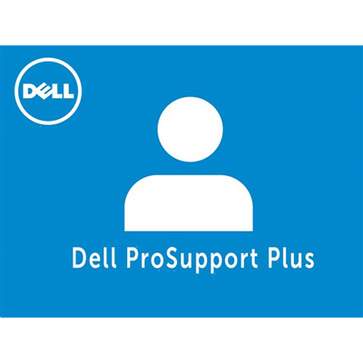 Dell - 1Y PS NBD TO 3Y PS 4H MC