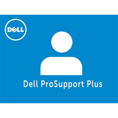 Dell - 3Y PS NBD TO 5Y PS 4H MC