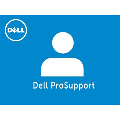 Dell - 1Y NBD TO 3Y PS NBD