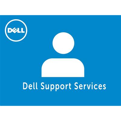 Dell - 1Y NBD TO 2Y NBD