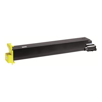 Konica Minolta - TONER CART.GIALLO MC7450/II/GA(12K)