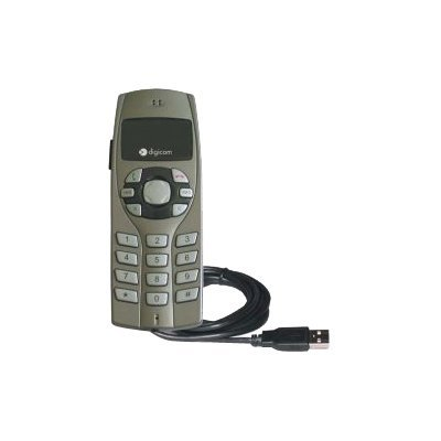 Digicom - SKYTEL BK TELEFONO USB 2.0