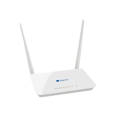 Router Digicom - RAW300C-T03 ROUTER ADSL 300N 2T2R