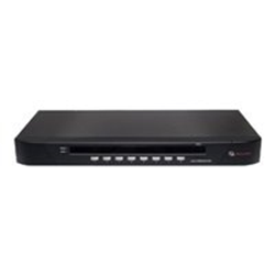 Switch Avocent - Switchview 8 port rm kvm switch