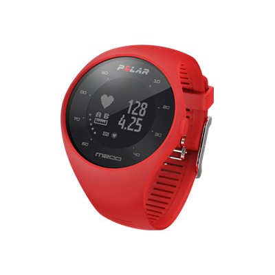 Polar - M200 RED M/L OHR