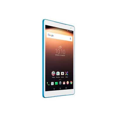Alcatel - A3 TAB 10 4G WHITE + BLUE