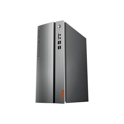 Lenovo - IDEACENTRE 510-15ABR A10-9700