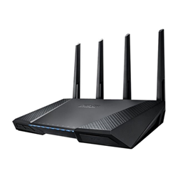 Router Asus - Asus rt-ac87u - router wireless - s
