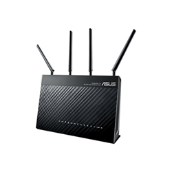 Router Gaming Asus - Dsl-ac87vg ac2400 voip