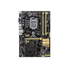 Motherboard Asus - Asus b85-plus - scheda madre - atx